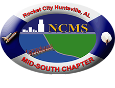 NCMS Mid-South Chapter Logo